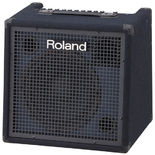 roland kc-400 4 channel keyboard / electronic percussion amplifier