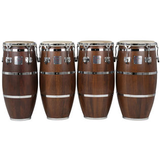 gon bops mariano series congas (chrome hw)