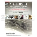 black/bernotas-sound percussion-accessory percussion (online audio access included)