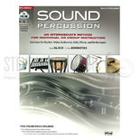 black/bernotas-sound percussion-mallet percussion (online audio access included)