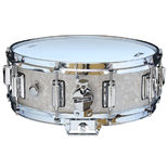 rogers classic dynasonic snare drum - 14x5