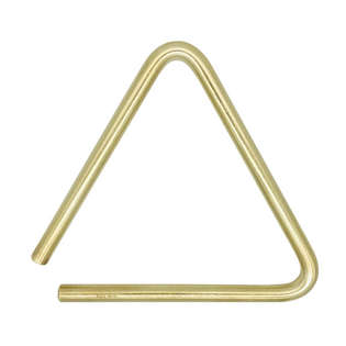 "living sound 6 1/4"" medium symphonic triangle"