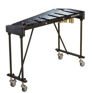 musser 3.0 octave xylophone - kelon bars