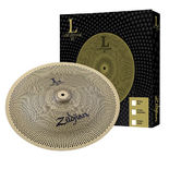 "zildjian 18"" l80 low volume china cymbal"