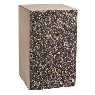 remo artbeat artist collection cajon - aric improta