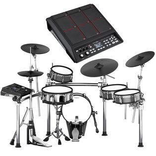 Music radar is offering 275 free retro drum machine samples.