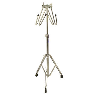 liberty one concert cymbal cradle stand