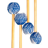 marimba one beverley johnston medium marimba mallets - birch
