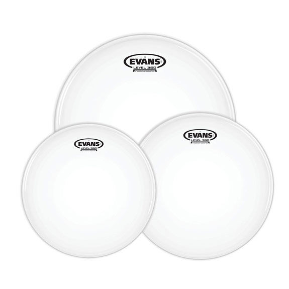 evans tom pack drum head package g2 coated drum head pre packs steve weiss music. Black Bedroom Furniture Sets. Home Design Ideas