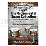 freytag/dudek-orchemental snare collection, the
