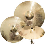 "Gretsch Catalina Club Jazz 4 Piece Shell Pack with FREE Weiss Cymbals - 18"" Bass Drum Alternate Picture"