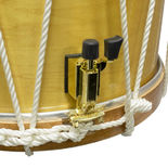 Calderwood Percussion Rope Tension Field Drum - 16x16 Alternate Picture