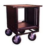 pageantry innovations ab-10 audio rover cart