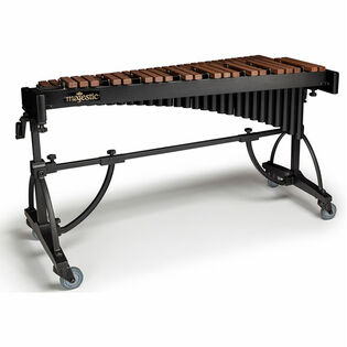 majestic 4.0 octave synthetic xylophone