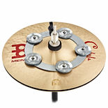 Meinl Dry Ching Ring Jingle Effect for Cymbals Alternate Picture