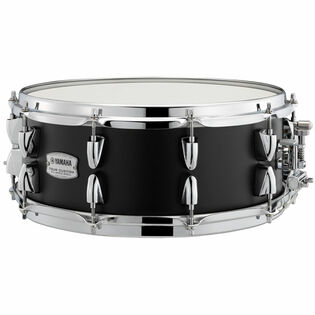 yamaha tour custom snare drum - 14x5.5