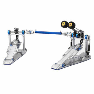 yamaha dfp9 double bass drum pedal - direct drive