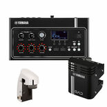 yamaha ead10 bundle with dual zone drum trigger