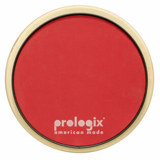 "prologix 12"" resistance series red storm practice pad"