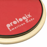 "Prologix 12"" Resistance Series Red Storm Practice Pad Alternate Picture"
