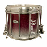 pearl ffxm championship marching snare drum - 14x12 (open box)