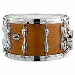 yamaha recording custom wood snare drum - 14x8