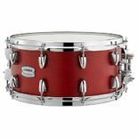 yamaha tour custom snare drum - 14x6.5