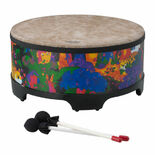 "remo kids gathering drum - 16""x8"""