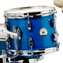 pdp drums 4pc new yorker kit sapphire