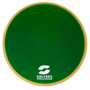 "salyers 12"" single sided practice pad"