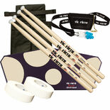 vic firth tenor band camp pack