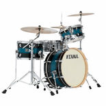 "tama superstar classic neo mod 3 piece shell pack with 20"" bass drum"