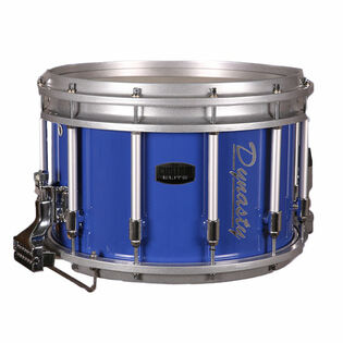 dynasty custom elite shorty marching snare drum