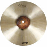 "dream 10"" energy series splash cymbal"