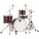 "mapex mars 4 piece bop shell pack - 18"" bass drum"