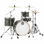 "Mapex Mars 4 Piece Bop Shell Pack - 18"" Bass Drum Alternate Picture"