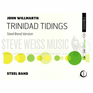 willmarth-trinidad tidings (steel band version) (sp)- steel drs./ds/p