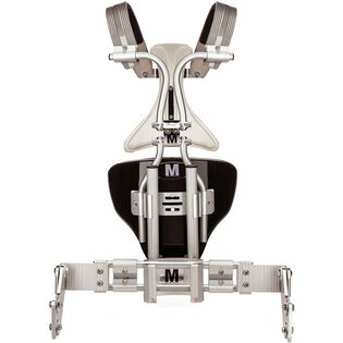 mapex biposto petite multi-tenor carrier with contour hinge and auto-release abs