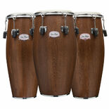 gon bops california series conga - mahogany finish