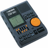 boss db-90 dr. beat metronome (open box)