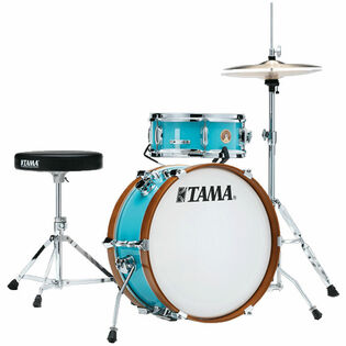 tama club jam mini 2-piece shell pack
