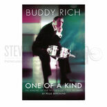 berglund-buddy rich: one of a kind