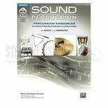 black/bernotas-sound percussion ensembles-accessory percussion