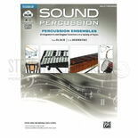 black/bernotas-sound percussion ensembles-mallet percussion