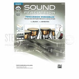 black/bernotas-sound percussion ensembles-timpani