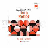 harr-drum method (bk 2) (book w/cd)