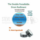agostinelli-double paradiddle drum rudiment, the