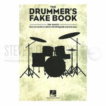 various-drummer's fake book, the