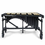 marimba one 3.0 wave vibraphone gold bars no motor