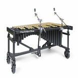Marimba One 3.0 Wave Vibraphone Gold Bars No Motor Alternate Picture